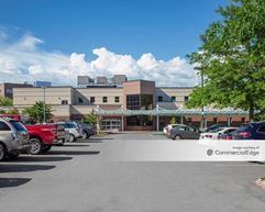 Exeter Hospital Center for Orthopedics & Movement - Exeter