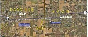 402 S. County Road 400 E.  - Avon