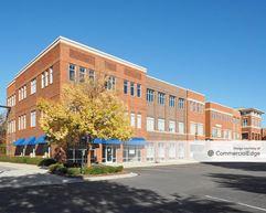 Meadowmont Village - Building 400 - Chapel Hill