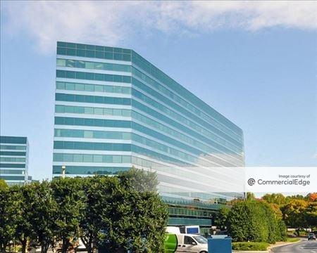 Concourse Corporate Center II - Atlanta