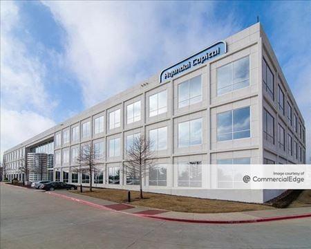 International Business Park - 6100 West Plano Pkwy - Plano