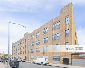 91-109 Ingraham Street
