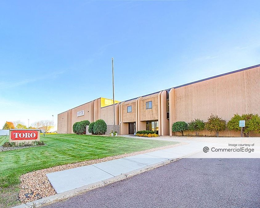 4800 Valley Industrial Blvd South