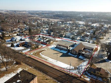 Hillside Church Campus - Council Bluffs