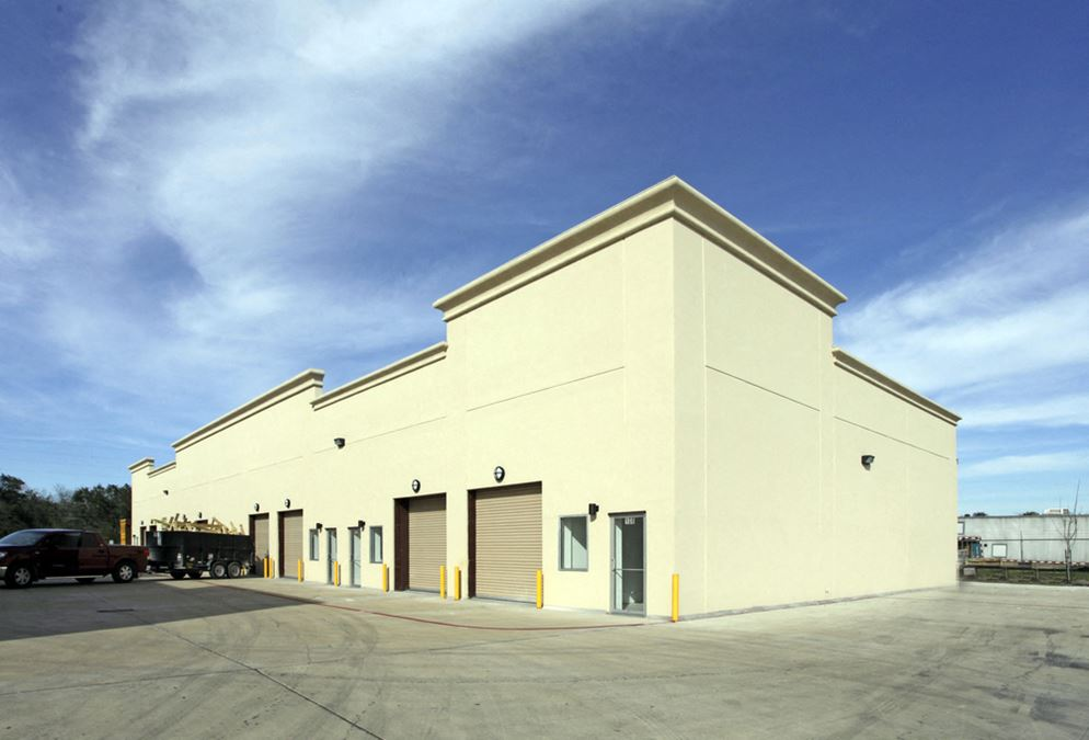 Windsor Industrial Park