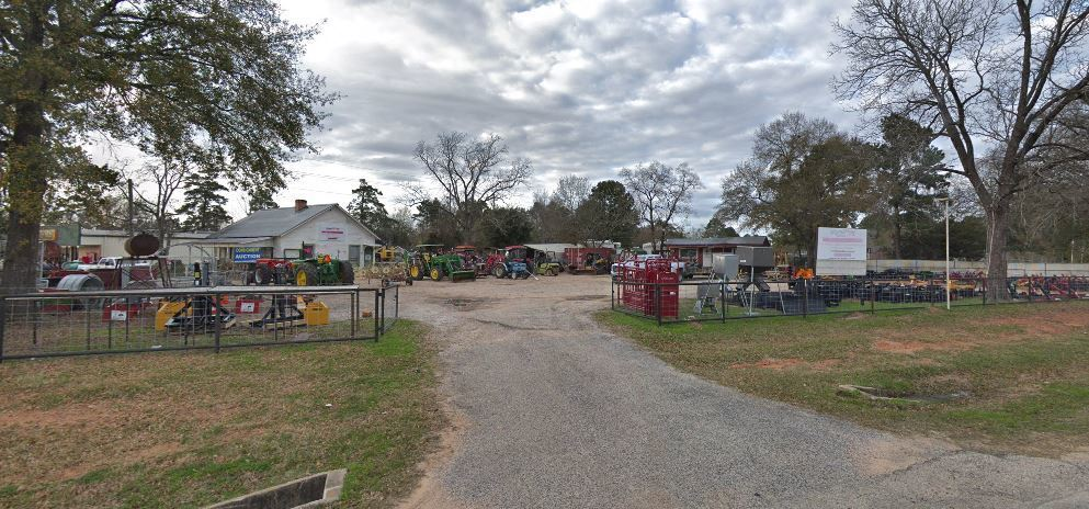 +/- 31,000 SF of Land on FM 1488