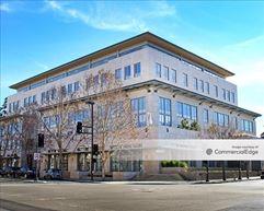 400 Castro Street - Mountain View