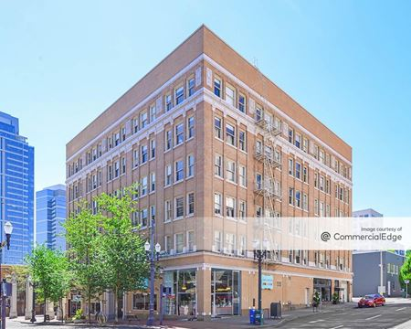 The Mayer Building - Portland