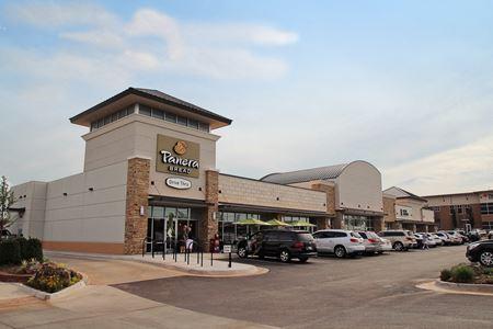 Shoppes at McAuley Plaza - Oklahoma City