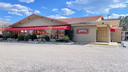 Former Restaurant Available For Sale or Lease - Walterboro