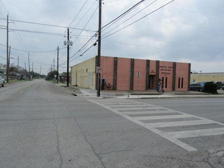 Office Building - Corpus Christi