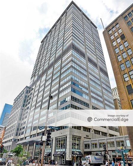 U.S. Bancorp Center - Minneapolis