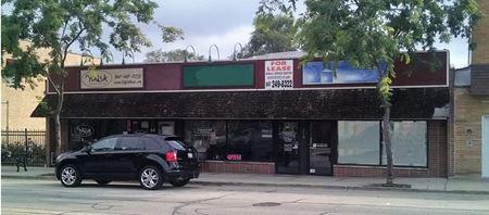 216 - 218 S. Main Street - Wauconda