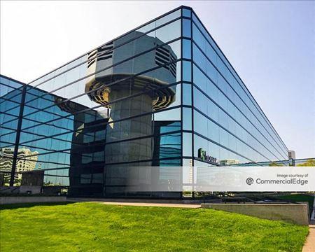 Park Place - Atrium B - Irvine