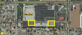 Shoppes in Moreno Valley-For Sale, Lease or BTS - Moreno Valley