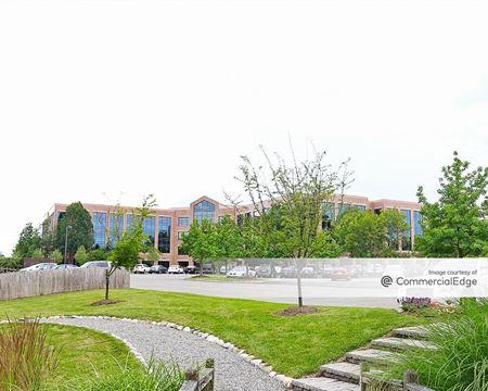 Park Avenue at Morris County - 200 Campus Drive - Florham Park