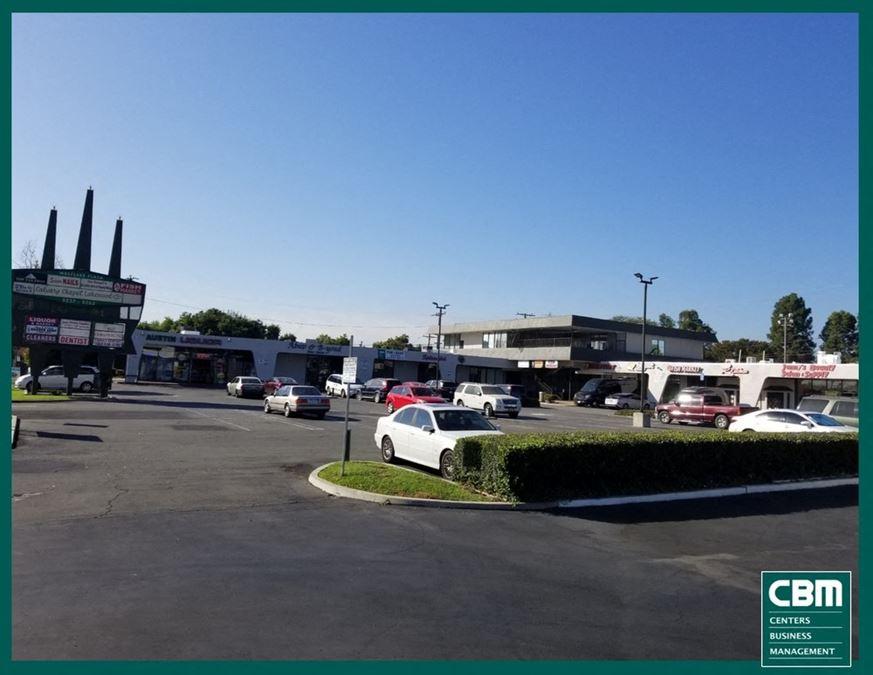 5237-5263 Paramount Blvd