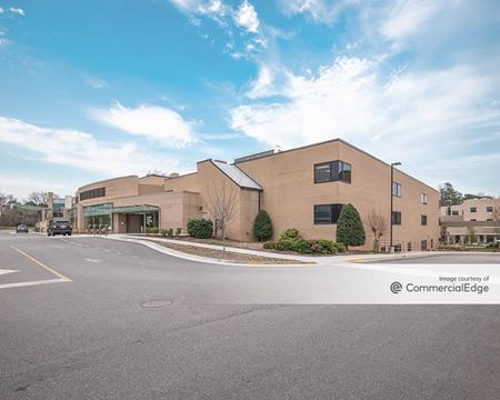 Henrico Doctors' Hospital - Medical Office Building - Richmond