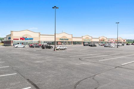 Grand Valley Shopping Center - Martinsville