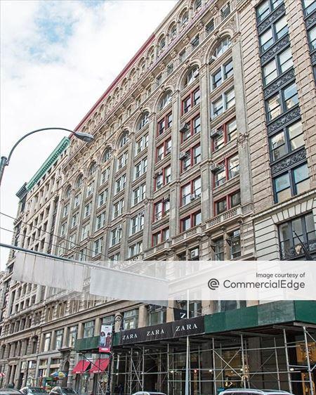580 Broadway - New York