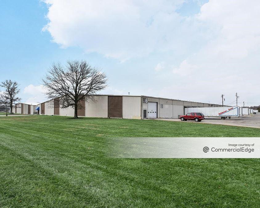 Blue Ash Distribution Center - Buildings 4-7