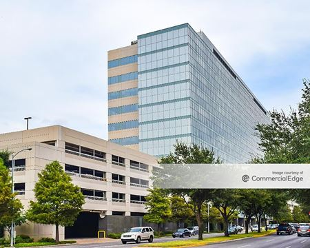 Life Science Plaza - Houston
