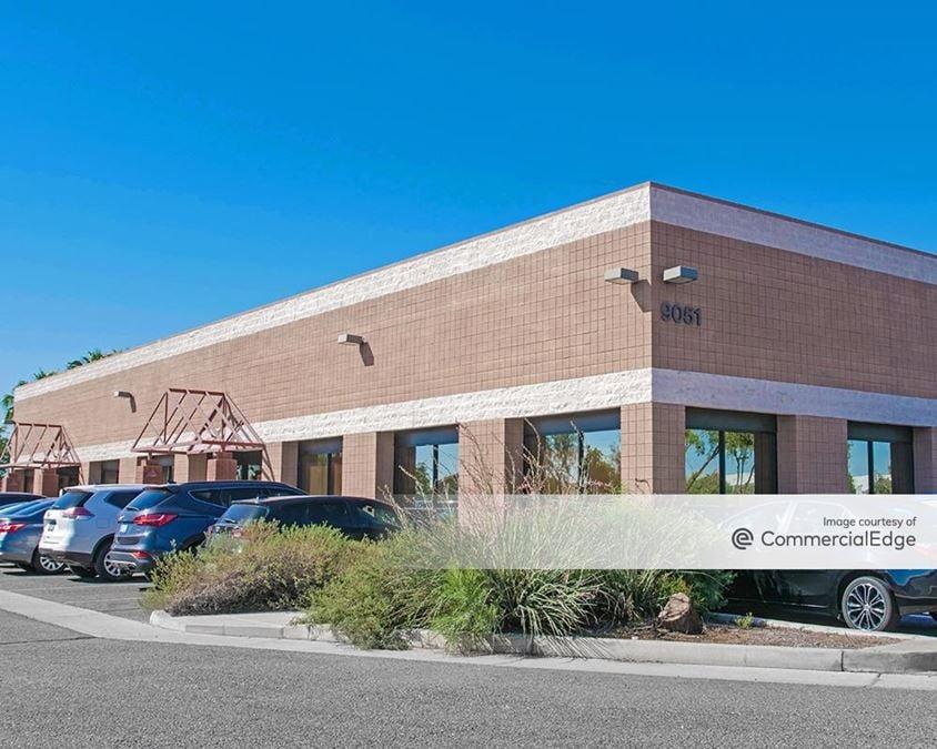 Arrowhead Professional Plaza