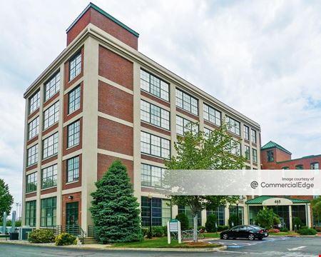 Schrafft's City Center - 465 Medford Street - Boston
