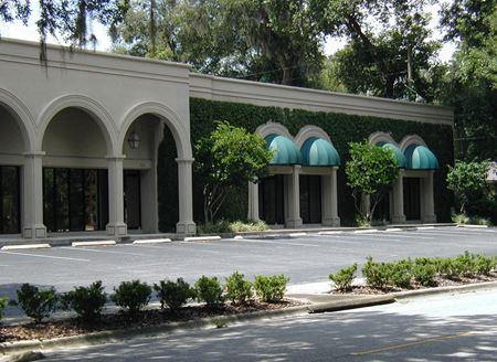Winter Park Commerce Center - Winter Park
