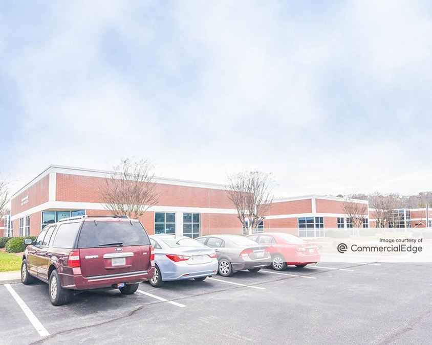 Corporate Landing Professional Center