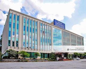 Emory Orthopaedics & Spine Center
