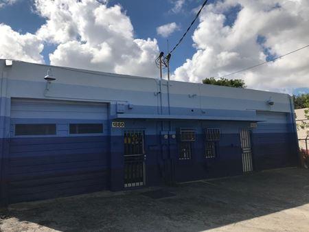 1880-1882 NW 21st St - Miami