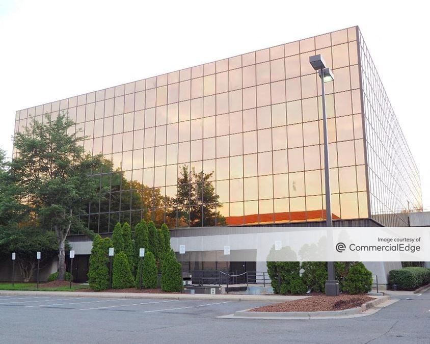 Morrison Building