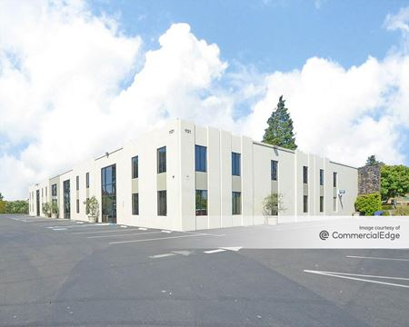 Palo Alto Business Park - Palo Alto
