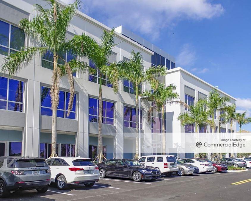Miramar Tech Center