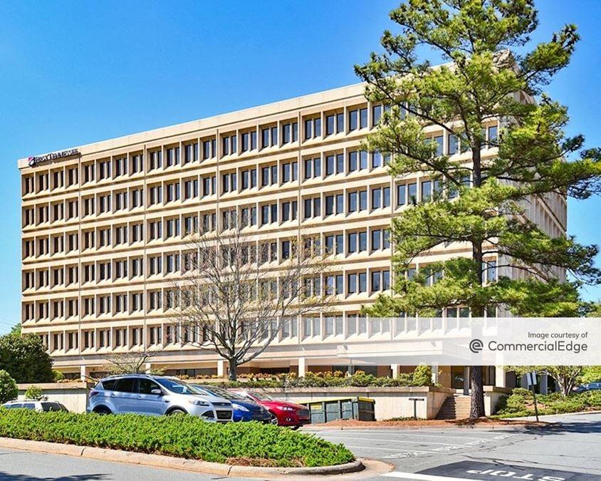 Wake Forest Baptist Medical Center - Piedmont Plaza I & II