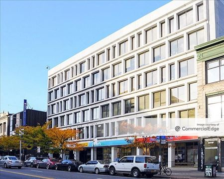 215 West 125th Street - New York