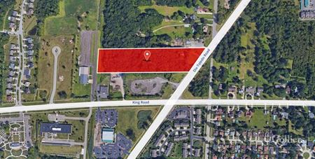 For Sale > Vacant Land - Brownstown Township