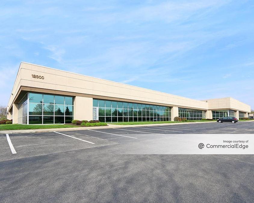 Carmel Technology Center - Building 2