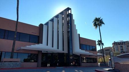 Scottsdale City Center - Scottsdale