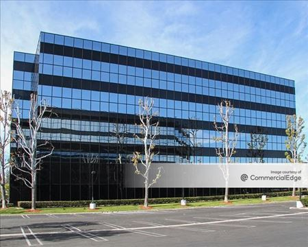 Puente Hills Business Center - 17700 Castleton Street - City of Industry