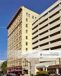 Frank Nelson Building - Birmingham