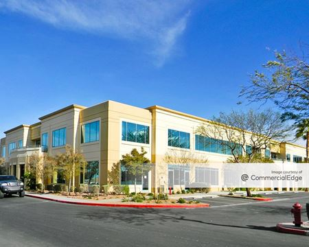 Green Valley Corporate Center - 2270 Corporate Circle - Henderson