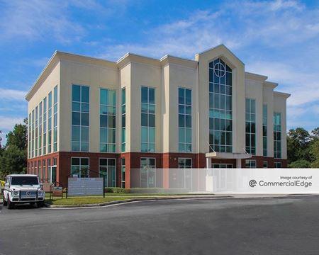Trinity Office Park - Decatur