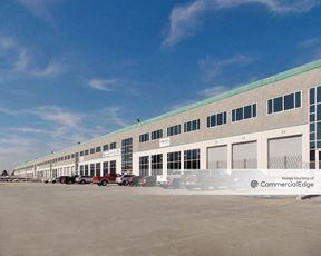 Prologis Park IAH Logistics Center - 3340-A & 3340-B Greens Road