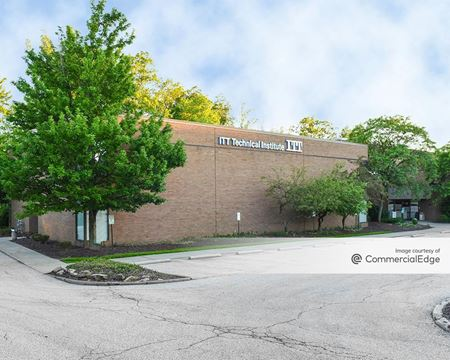 Sprague Centre - Strongsville