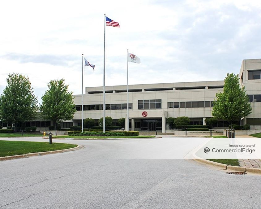 UL Corporate Headquarters