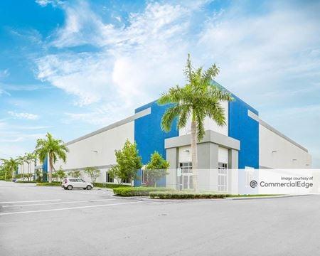 Port 95 Business Center - Fort Lauderdale