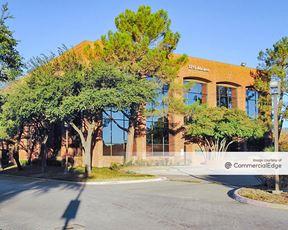 Walnut Abrams Plaza - Building II