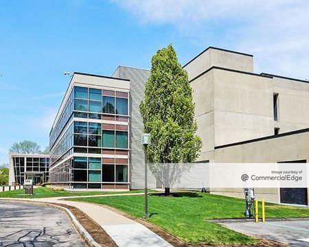 Wellesley Office Park - 100 William Street - Wellesley